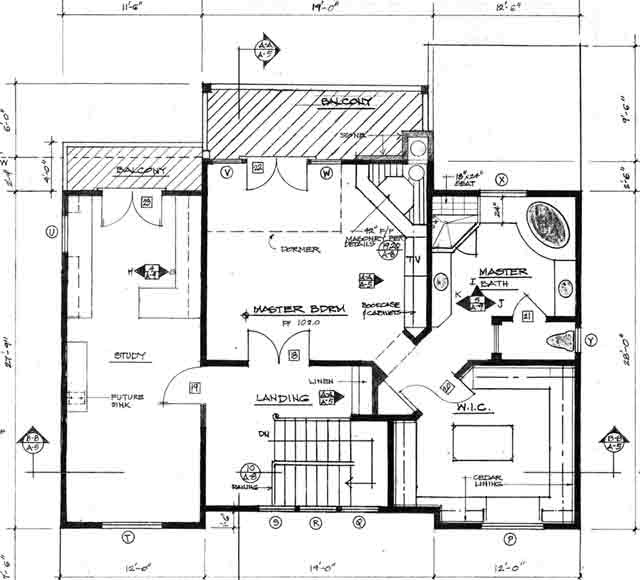 Craftsman floor plans house design House plans usa
