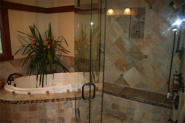 Jacuzzi Bathtubs And Showers Bathroom Design